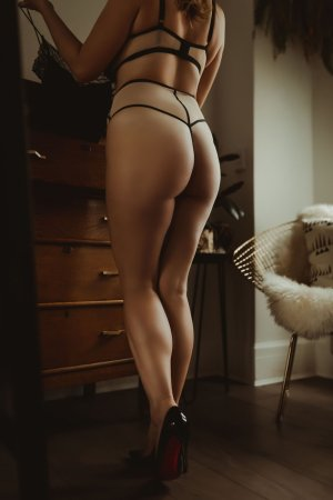Sherilyne escorts in Finneytown, OH