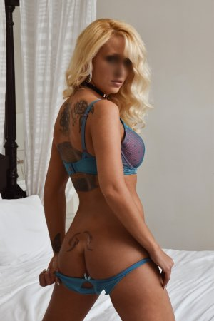 Kymie escorts in Jeffersonville